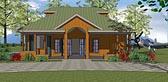 House Plan 72377