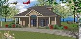 House Plan 72379