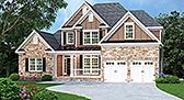 House Plan 72531