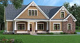 House Plan 72537