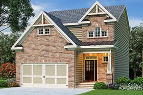 House Plan 72548