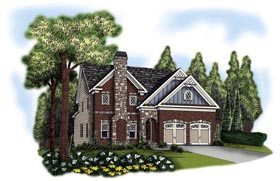 House Plan 72583