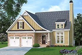 House Plan 72602