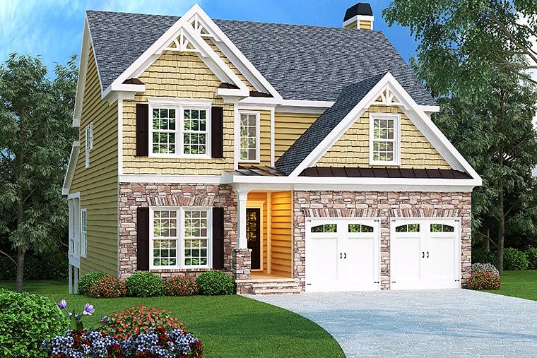 House Plan 72626