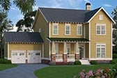 House Plan 72652