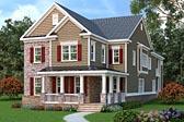 House Plan 72654