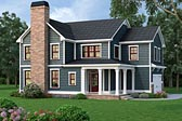 House Plan 72657