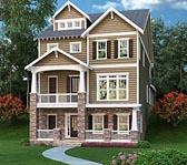 House Plan 72659