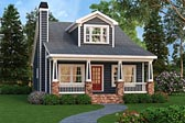 House Plan 72660