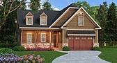 House Plan 72665