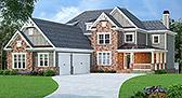 House Plan 72666