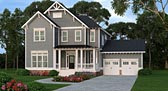 House Plan 72671