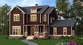 House Plan 72676