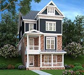 House Plan 72678