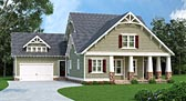 House Plan 72681