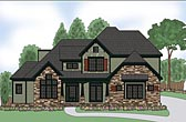 House Plan 72684