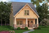 House Plan 72686