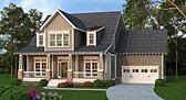 House Plan 72688