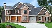 House Plan 72692