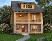 House Plan 72695