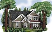 House Plan 72696
