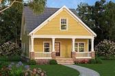 House Plan 72698