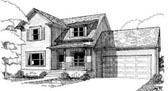 House Plan 72736