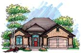 Plan Number 72903 - 1770 Square Feet
