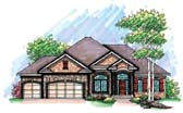 Plan Number 72905 - 2073 Square Feet