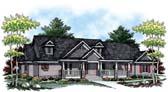 House Plan 72908