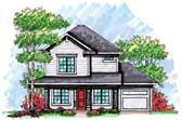 House Plan 72926