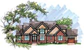 House Plan 72953
