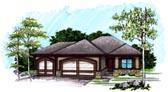 House Plan 72977