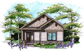 House Plan 72979