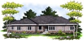 Plan Number 73015 - 2265 Square Feet