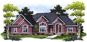 House Plan 73017