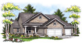 Plan Number 73034 - 2084 Square Feet