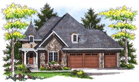 House Plan 73037