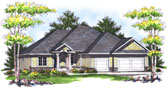 Plan Number 73039 - 1844 Square Feet