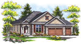 Plan Number 73040 - 1822 Square Feet