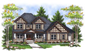 Plan Number 73051 - 3617 Square Feet