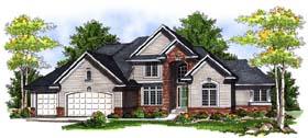 House Plan 73071