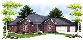 House Plan 73090