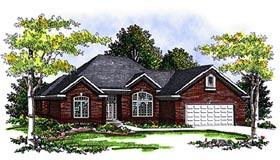 House Plan 73094