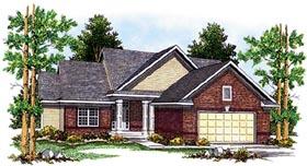 House Plan 73098