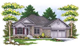House Plan 73118