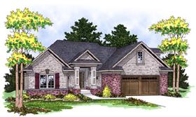 House Plan 73119