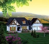 House Plan 73127