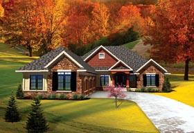 House Plan 73141