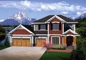 House Plan 73144